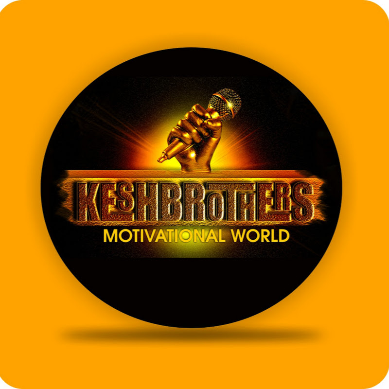 KeshBrothers Motivation (keshbrothers-motivation)