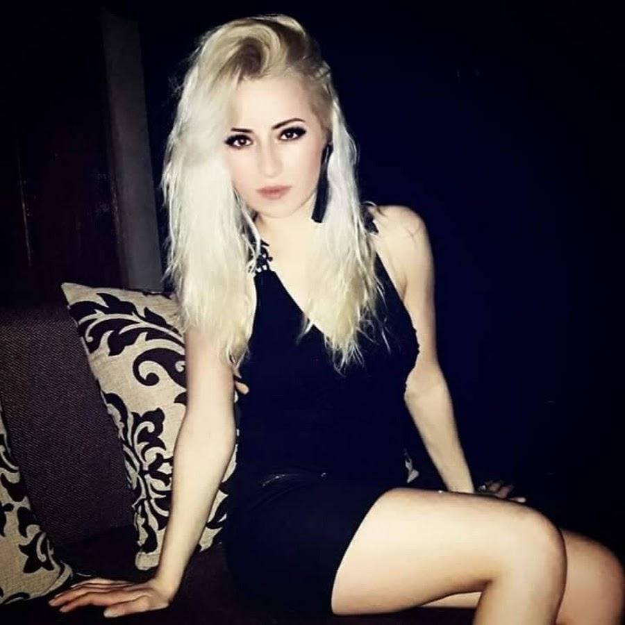 Cqnafa Gemini Georgian Girl