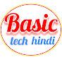 Basic tech hindi