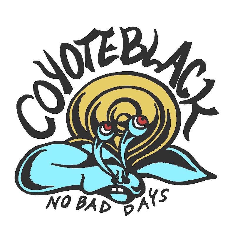 COYOTE BLACK