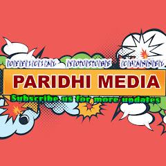 Paridhi Media
