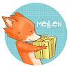 MELLEN // Doris Melendez
