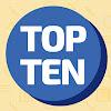 Top Ten Daily