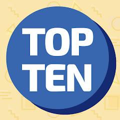 Cover Profil Top Ten Daily