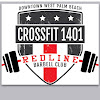 CrossFit 1401 Redline Barbell Club