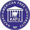 Казахстанско-Американский свободный университет