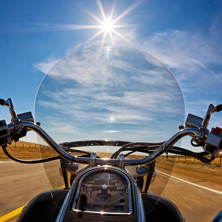 Открытки с днем рождения мужчине с мотоциклом, картинка надписью позитива