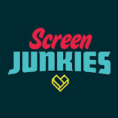 Screen Junkies Channel Videos