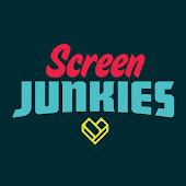 Screen Junkies Channel Videos