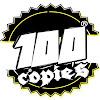 100COPIES MUSIC