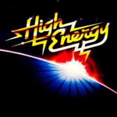 HIGH ENERGY POWER