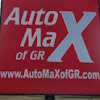 AutoMax of GR
