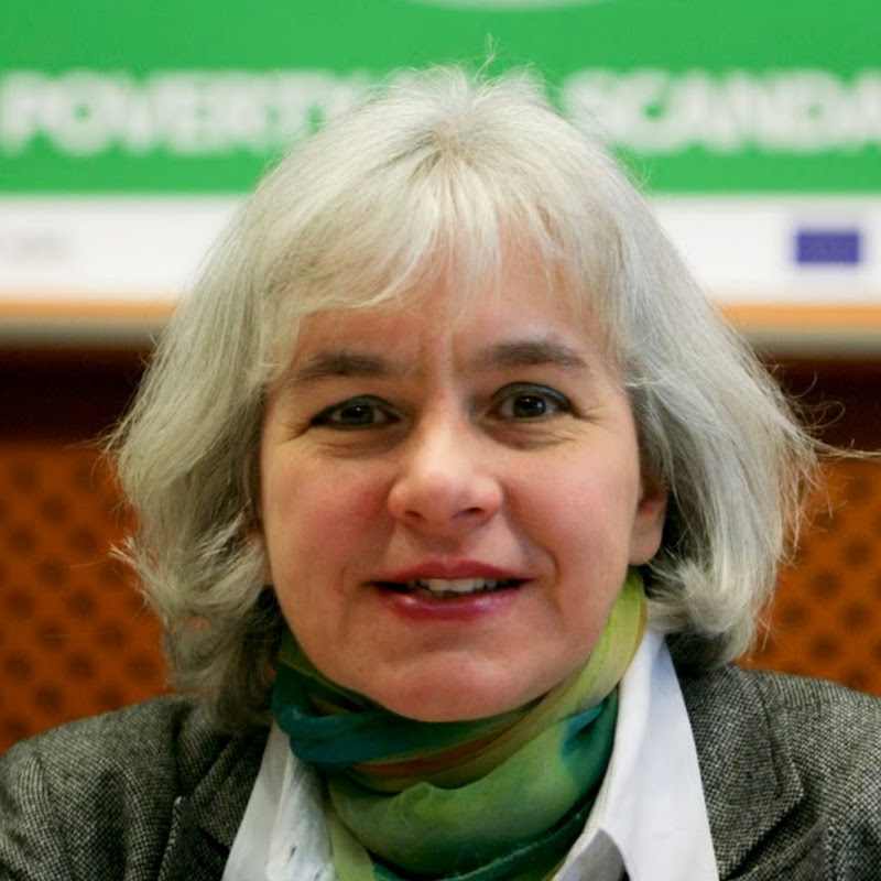Elisabeth Schroedter