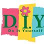 Easy DIY Crafts Recipes & Ideas