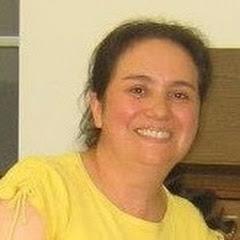 professora Ilcéia Rodrigues Mazzo