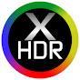 VISIONPLUS HDR-X