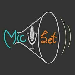 Mic Set YouTube channel avatar