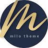 Milo Theme