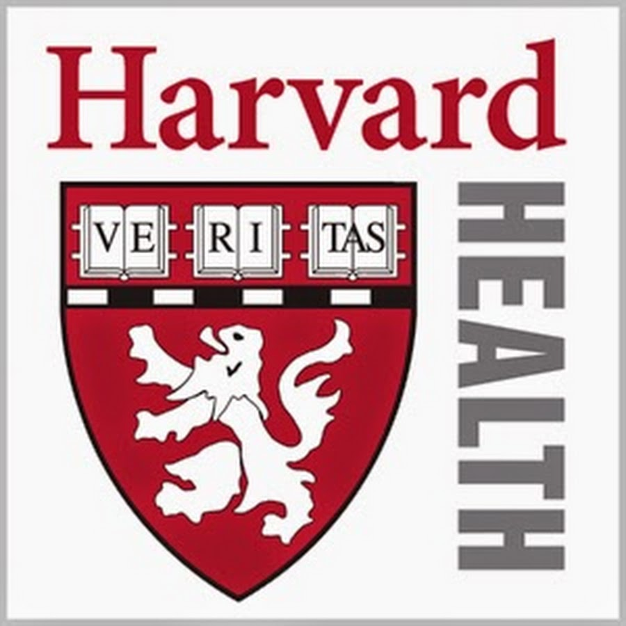 Harvard Health Publishing Youtube