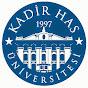 Kadir Has Üniversitesi  Youtube video kanalı Profil Fotoğrafı