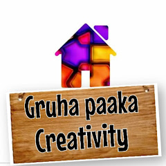 Gruhapaaka creativity