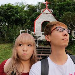 妮尼在台灣 Neo Dap in Taiwan