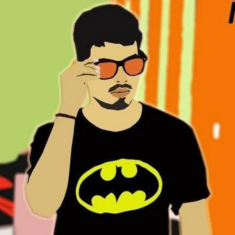 Ravi Teja (rtk-vlogs)