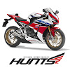 Hunts Motorcycles