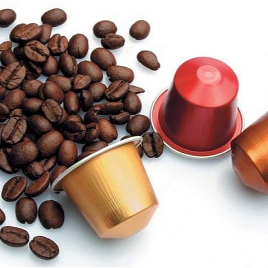 كبسولات قهوة وفوائدها