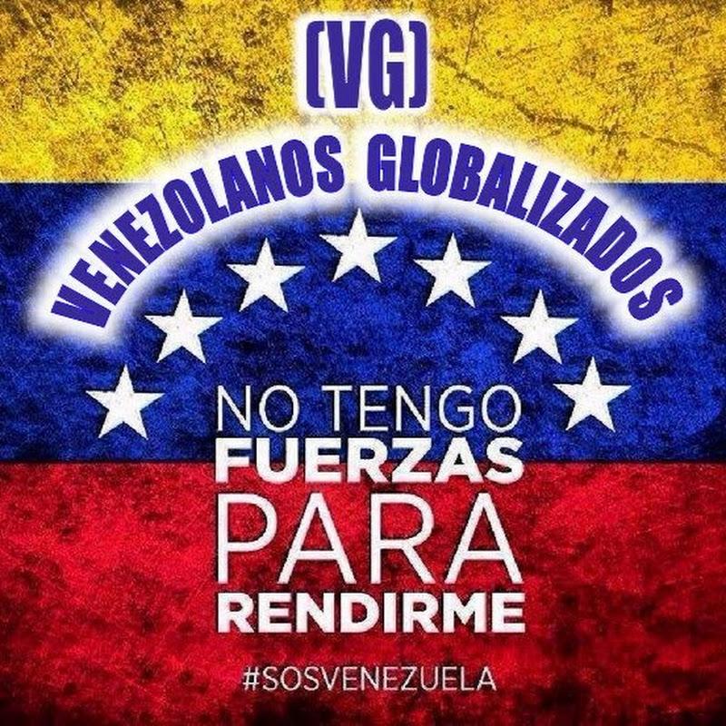 Venezolanos Globalizados