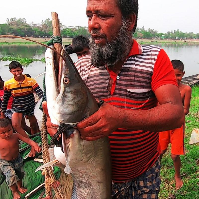 Amazing Fish Hunting