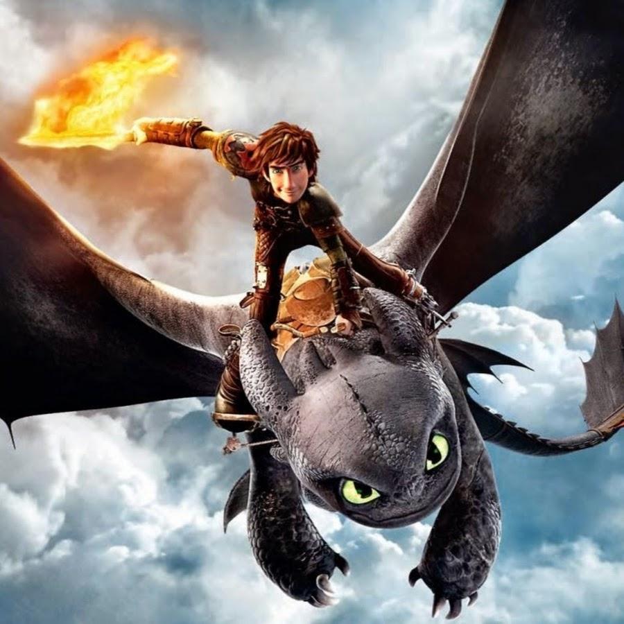 dragons die reiter von berk
