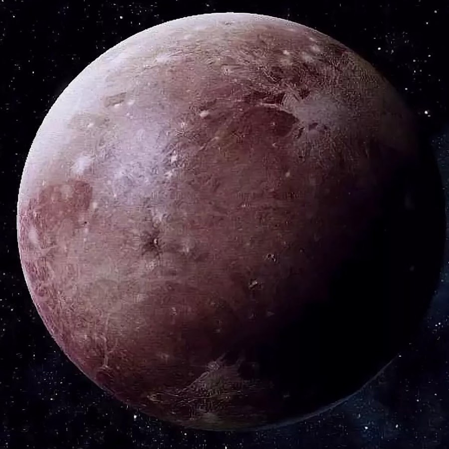 pluto planet images - 800×747