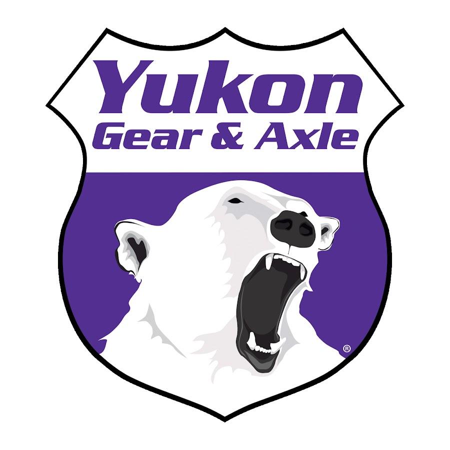 Yukon Gear & Axle - YouTube