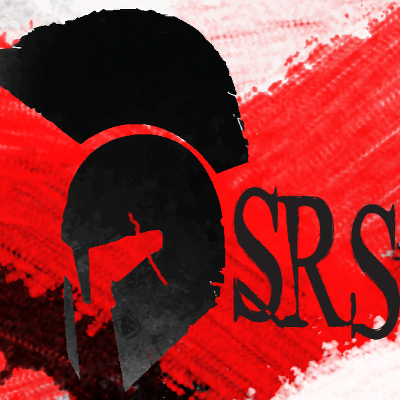SuperRandomSpartan SRSpartan