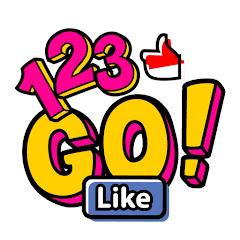 123 GO! Like Indonesian