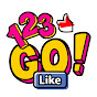 123 GO! Like Indonesian