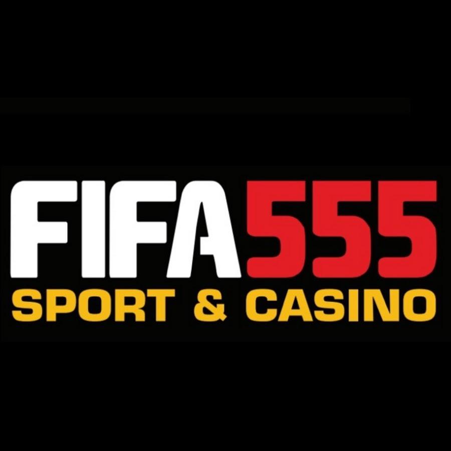 โลโก้ fifa555