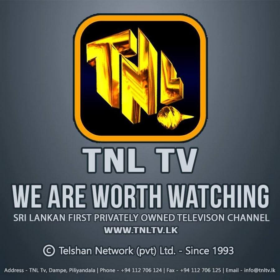 TNL Tv - YouTube