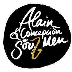 Alain Concepcion and the Soul Men