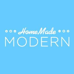 HomeMadeModern thumbnail