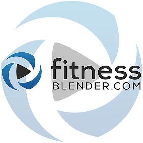 FitnessBlender thumbnail