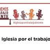 #IglesiaporelTrabajoDecente - ITD