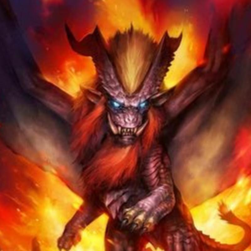 de Dragonator101 (de-dragonator101)