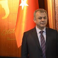 Dr. Fatih KALKINÇ