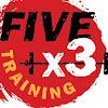 FiveX3Training