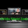NVidia Shield Zone