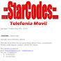 StarCodes