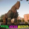 Sosyal Hocası Mustafa