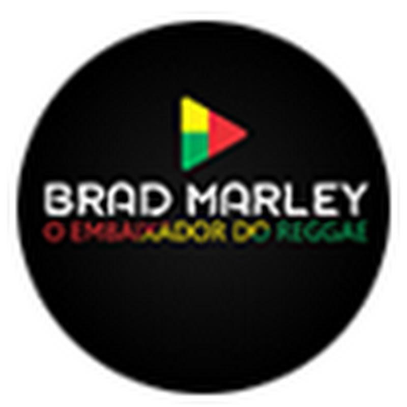 Brad Marley o embaixador do Reggae
